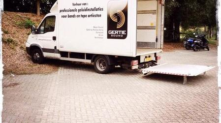 Gertiesound & Gertrans - Gertrans